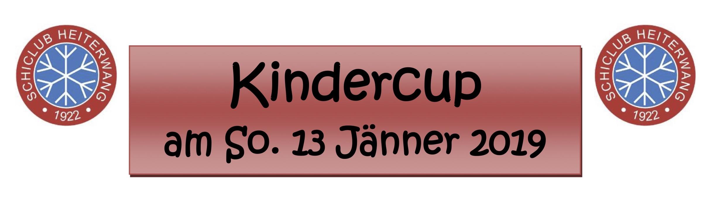 Kindercup2018
